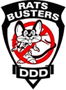 Rats Busters DDD